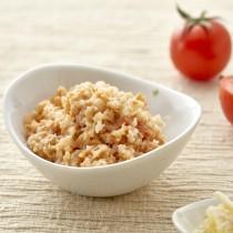 郭老師寶寶粥-蕃茄起士雞蓉燉飯(副食品)