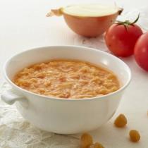 郭老師寶寶粥-蕃茄洋蔥珠貝雞粥(副食品)
