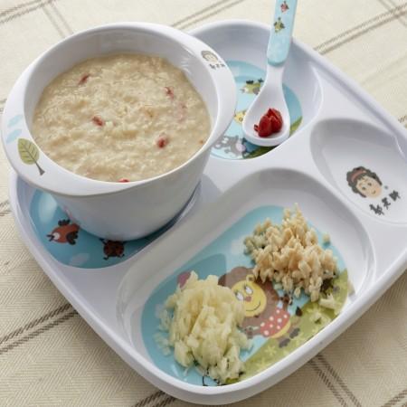 郭老師寶寶粥-山藥鮑魚丁粥(副食品)