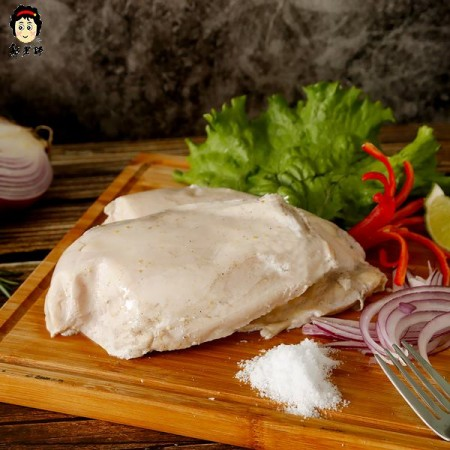 原味舒肥雞胸肉  150g