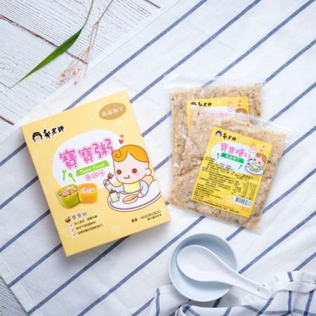 郭老師寶寶燴料-綜合口味組 (5口味*2包)
