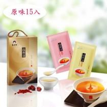 郭老師養生滴雞精(原味) (每月自動寄送1大盒(15入裝), 3個月)