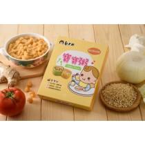 【郭老師】常溫寶寶粥-蕃茄洋蔥珠貝雞粥 (副食品) 2入/1盒
