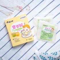 郭老師寶寶米泥-綜合口味組(5口味*2包)