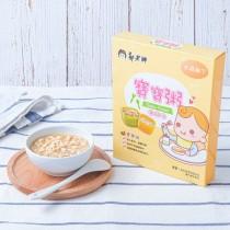 郭老師寶寶燴料-大蒜雞丁 (2入/1盒)