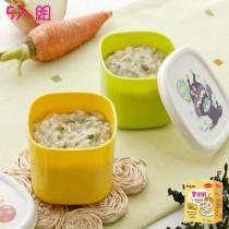 郭老師寶寶粥-海菜吻仔魚5入組(副食品)