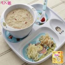 郭老師寶寶粥-山藥鮑魚丁粥5入組(副食品)