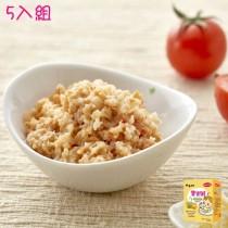 郭老師寶寶粥-蕃茄起士雞蓉燉飯5入組(副食品)