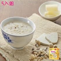 【郭老師】寶寶粥-四神粥5入組(副食品)